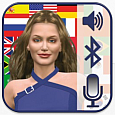 Icon Voice Translator