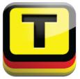 Icon Taxi Deutschland