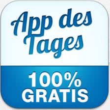 App des Tages Icon