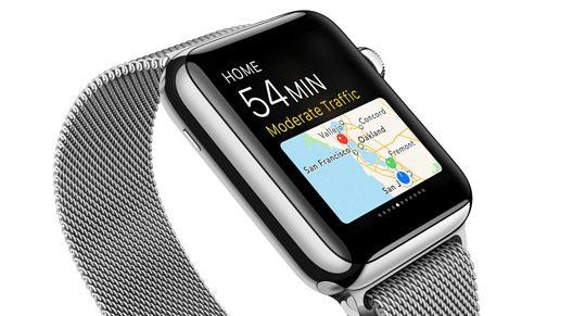 Mit den intelligenten Uhren (Smartwatch) entsteht ein weiterer Markt, bei dem die App-Entwickler gute Chancen haben, ihre Umsätze zu erhöhen.
